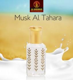 Al Haramain Musk Al Tahara 12ml - Esenta de Parfum