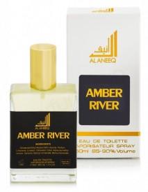 Al Aneeq Amber River 50ml - Apa de Toaleta