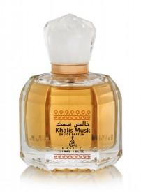 Khalis Musk 100ml - Apa de Parfum
