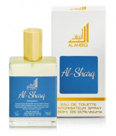 Al Aneeq Al Sharq 50ml - Apa de Toaleta