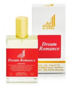 Al Aneeq Dream Romance 50ml - Apa de Toaleta