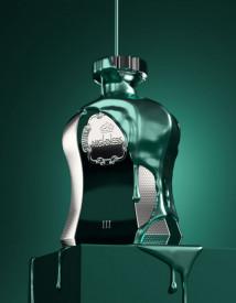 Afnan His Highness III Green 100ml - Apa de Parfum