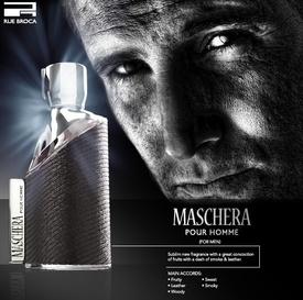 Afnan Maschera Pour Homme 100ml - Apa de Parfum