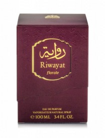 Afnan Riwayat Florale 100ml- Apa de parfum