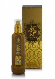 Air Freshener Golden Oud 250ml