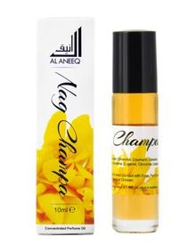 Al Aneeq Nag Champa 10ml Esenta de Parfum