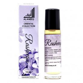 Al Aneeq Rasheeqa 10ml Esenta de Parfum