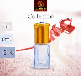 Al Haramain Collection - Esenta de Parfum