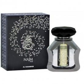 Al Haramain Najm Noir 18ml - Esenta de Parfum