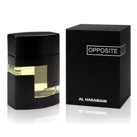 Al Haramain Opposite Black 100ml - Apa de Parfum