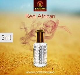 Al Haramain Red African - Esenta de Parfum