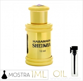 Al Haramain Sheikha - Mostra 1ml