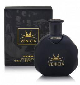 Al Rehab Venicia Black 100ml - Apa de Parfum
