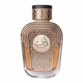 Al Wataniah Watani Purple 100ml - Apa de Parfum