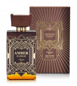 Amber is Great 100ml - Extract de Parfum
