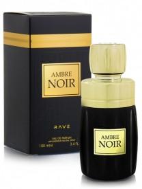 Ambre Noir 100ml - Apa de Parfum