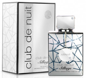 Armaf Club de Nuit Sillage 105ml - Apa de Parfum