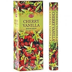 Betisoare Parfumate Cherry Vanilla