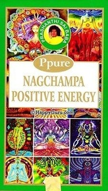 Betisoare Parfumate Ppure Positive Energy