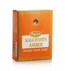 Conuri Parfumate Ppure Amber