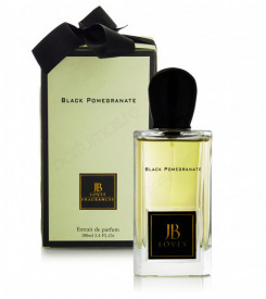 JB LOVES Black Pomegranate 100ml - Apa de Parfum