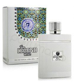 Khalis I'm Legend White 100ml - Apa de Parfum