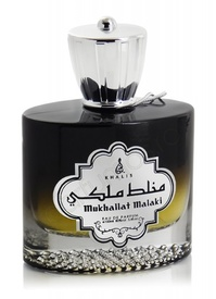 Khalis Mukhallat Malaki 100ml - Apa de Parfum