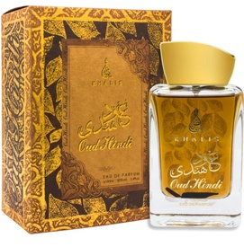 Khalis Oud Hindi 100ml - Apa de Parfum