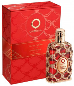 Orientica Amber Rouge 80ml - Apa de Parfum