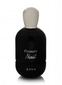 Pleasure Nuit