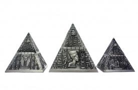 Set Piramide Egipt