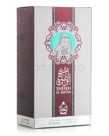 Sheikh Al Watan White 100ml - Apa de parfum