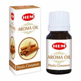 Ulei parfumat Hem - Mystic Cinnamon 10ml