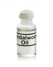Ulei parfumat Sandalwood 3.5ml