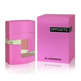 Al Haramain Opposite Pink 100ml - Apa de Parfum