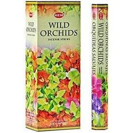 Betisoare Parfumate Wild Orchids
