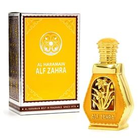 Al Haramain Alf Zahra 15ml - Esenta de parfum
