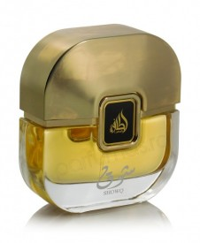Lattafa Showq Gold 100ml - Apa de Parfum