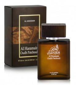 Al Haramain Oudh Patchouli 100ml - Apa de Parfum