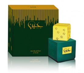 Ahmed Al Maghribi Ain 75ml - Apa de Parfum