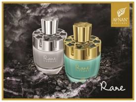 Afnan Rare Carbon 100ml- Apa de parfum