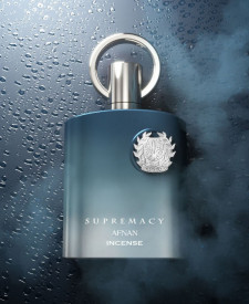 Afnan Supremacy Incense 100ml - Apa de Parfum