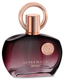 Afnan Supremacy Purple/Femme 100ml - Apa de Parfum