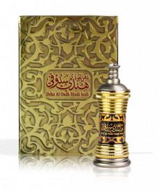 Ahmed Al Maghribi Dehn Al Oudh Hindi Seufi 3ml - Esenta de Parfum