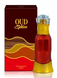Ahmed Al Maghribi Oud & Spice 40ml - Apa de Parfum