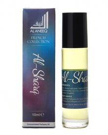 Al Aneeq Al Sharq 10ml Esenta de Parfum