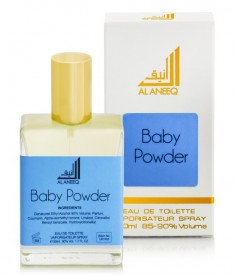 Al Aneeq Baby Powder 50ml - Apa de Toaleta