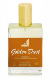 Al Aneeq Golden Dust 50ml - Apa de Toaleta