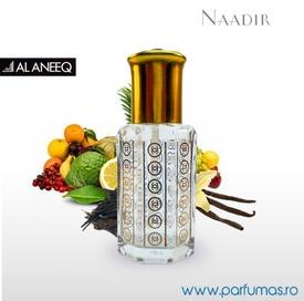Al Aneeq Naadir 3ml - Esenta de Parfum