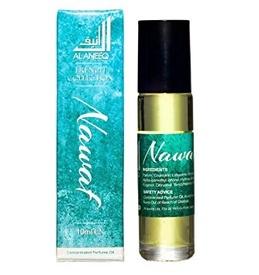 Al Aneeq Nawaf 10ml Esenta de Parfum